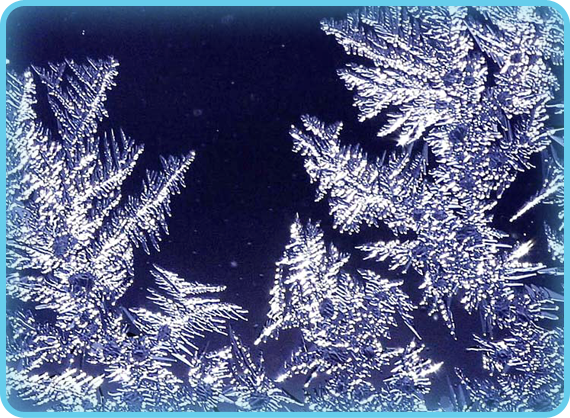 crystals - powerknowledge earth & space science